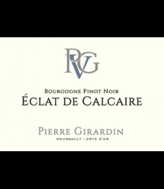 Pierre Girardin 'Eclat De Calcaire' Bourgogne Rouge 2017
