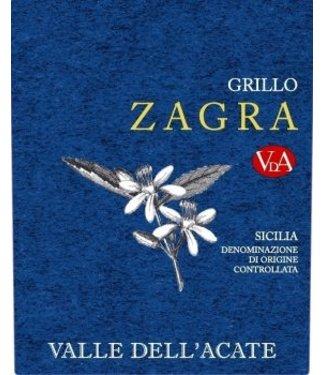Valle Dell'Acate Valle Dell'Acate Zagra Grillo