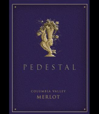 Pedestal Merlot 2015 1.5L