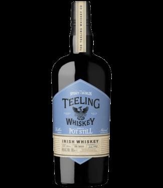 Teelings Pot Still Whiskey 750ml