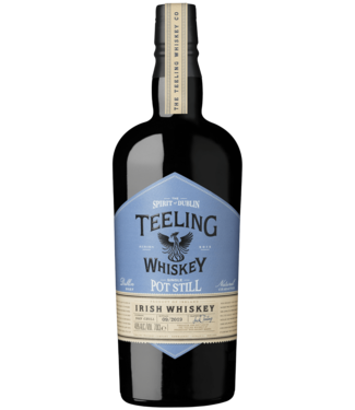 Teelings Teelings Pot Still Whiskey 750ml