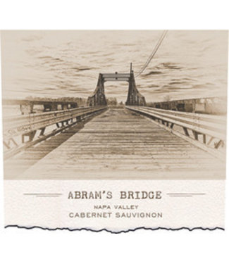 Abrams Bridge Abrams Bridge  Cabernet Sauvignon Napa Valley 2018