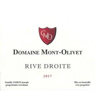 Domaine Mont-Olivet Domaine Mont Olivet Rive Droite