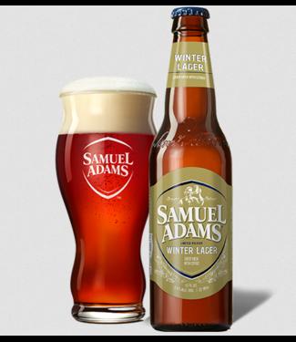 Sam Adams Sam Adams Winter Lager (6pk 12oz bottles)