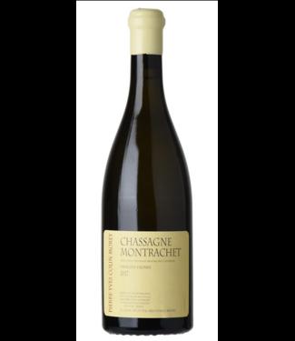Pierre-Yves Chassagne Montrachet Vielles Vignes 2018