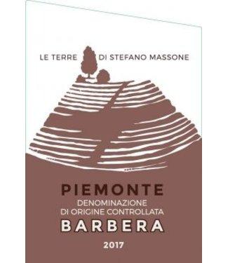 Stefano Massone Barbera