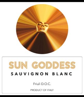 Sun Goddess Sun Goddess Sauvignon Blanc