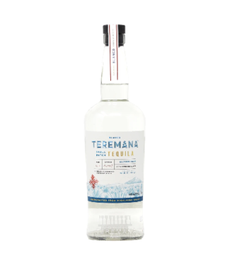 Teremana Teremana Blanco Tequila 750ml