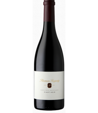 2014 Fogarty Pinot Noir - Santa Cruz Mountains