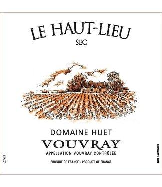 Domaine Huet Domaine Huet 'Le Haut-Lieu' Demi-Sec Vouvray 2019