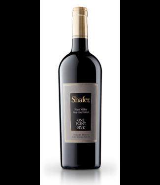 Shafer Shafer One Point Five Cabernet 2018