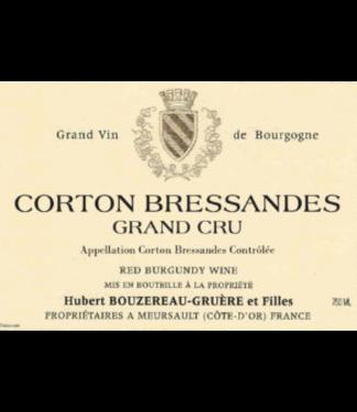 Domaine Hubert Bouzereau , Corton Bressandes Grand Cru (2013)