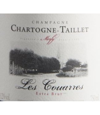 Chartogne-Taillet Chartogne-Taillet, Champagne Extra Brut Les Couarres 2015