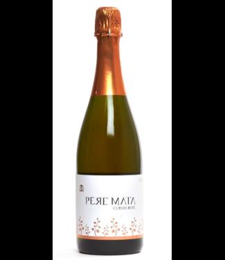 Pere Mata Pere Mata Cava Rose