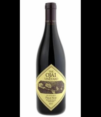 Ojai Kessler-Haak Pinot Noir 2016
