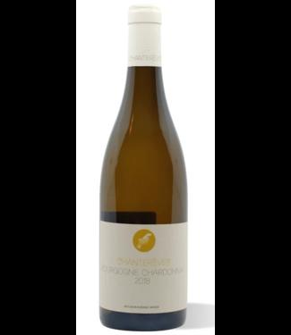 Chantreves Chantereves Bourgogne Blanc