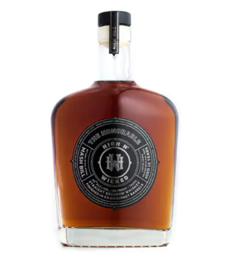 High n Wicked Bourbon 750ml