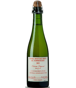 Domaine Dupont Cidre Bouche Brut (375ml bottle)