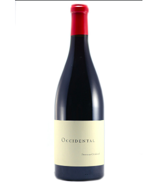 Occidental Occidental Freestone Pinot Noir 2019