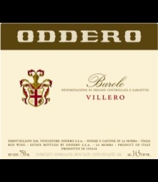 Oddero Oddero Barolo Villero 2016