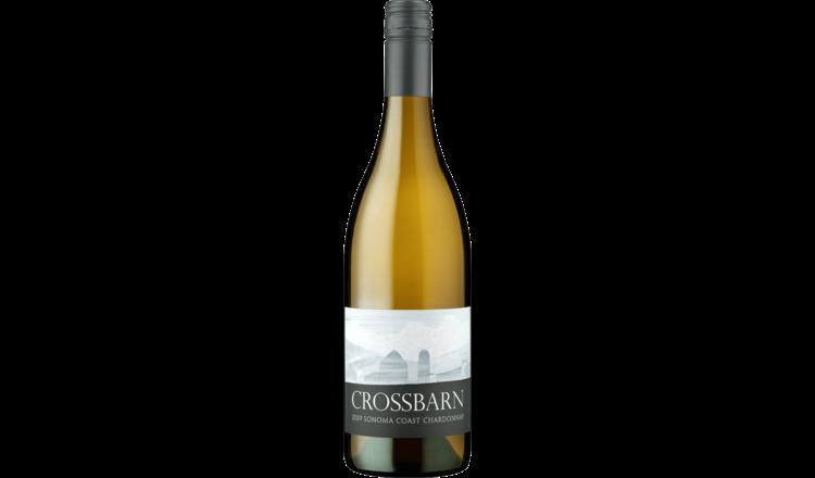 paul hobbs Crossbarn Sonoma Mountain Chardonnay