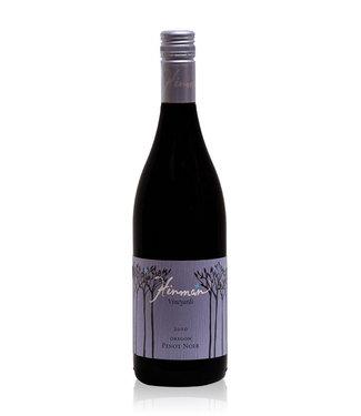 Hinman Vineyards Hinman Vineyards, Pinot Noir