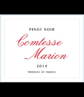 Marion Comtesse Pinot Noir
