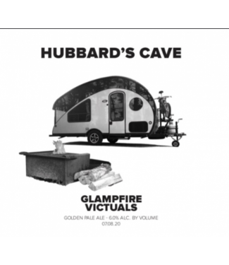 Hubbards Cave Hubbard's Cave Glampire Victuals (4pk 16oz cans)