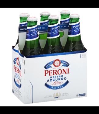 Peroni Peroni (6pk 12oz bottles)