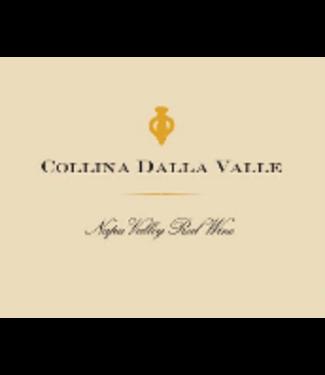 Collina Dalla Valle Collina Dalla Valle Napa Blend 2017