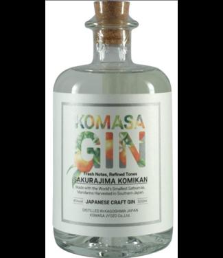Komasa Komasa Gin 375ml