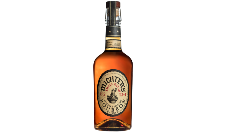 Michters Michters Small Batch American Whiskey 750ml