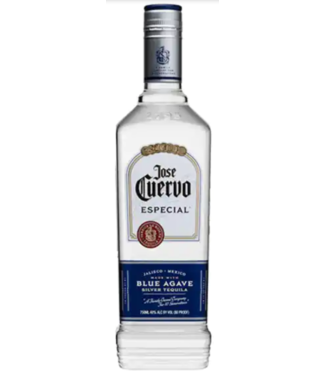 Jose Cuervo Jose Cuervo Silver 750ml