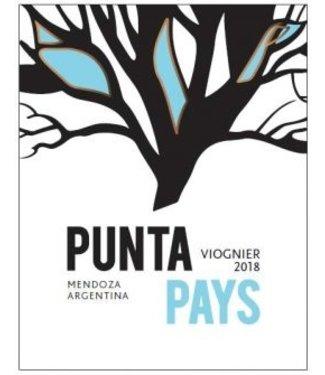 Punta Pays Punta Pays Viogner
