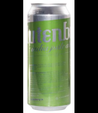 Glutenberg Glutenberg Ipa (4pk 16oz cans)