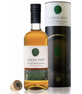 Pernod Green Spot Irish Whiskey