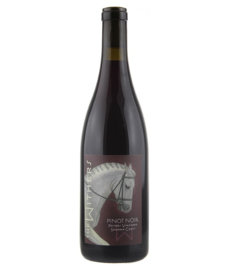 The Withers The Withers Peters Vineyard Pinot Noir 2017