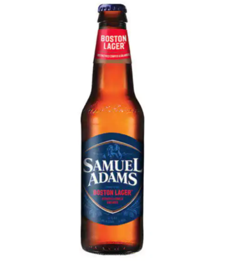 Sam Adams Sam Adams Boston Lager (6pk 12oz bottles)