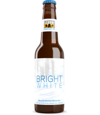 Bells Bells Bright White (6pk 12 oz cans)