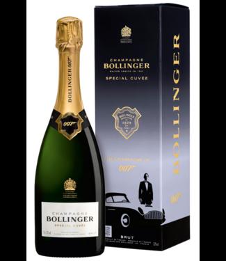 Bollinger Bollinger Champagne James Bond 007 Gift Box
