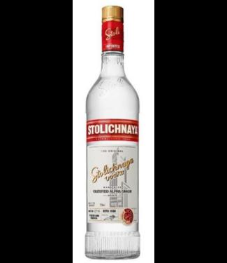 Stolichnaya Stolichnaya 750