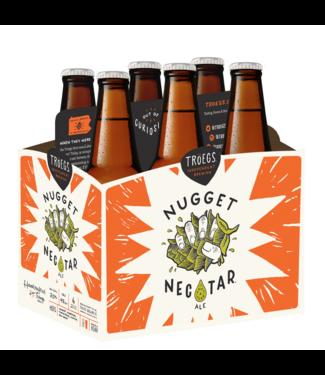 Troegs Troegs Nugget Nectar (6pk 12oz bottles)