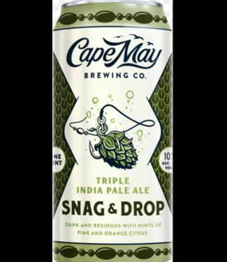 Cape May Cape May Snag and Drop (4pk 16oz cans)