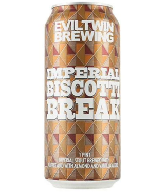 Evil Twin Evil Twin Imperial Biscotti Break (4pk 16oz cans)