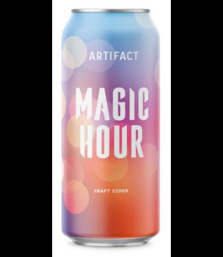 Artifact Cider Artifact Cider Magic Hour (4pk 16oz cans)