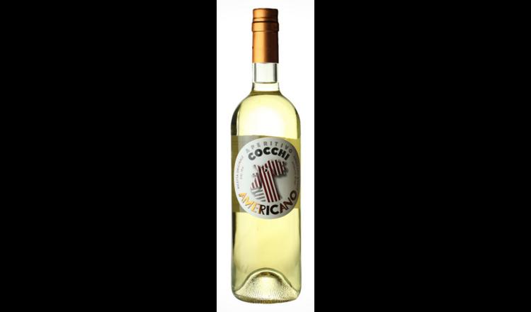Cocchi Cocchi Americano blanco 750ml