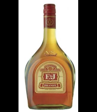 E&J E&J Brandy 1.75L