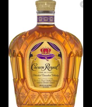 Crown Royal Crown Royal 750ML