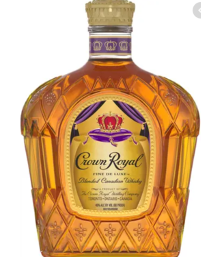Crown Royal Crown Royal 1.75L