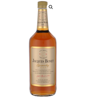 Jacques Bonet Jacques Bonet VS Brandy 1.75